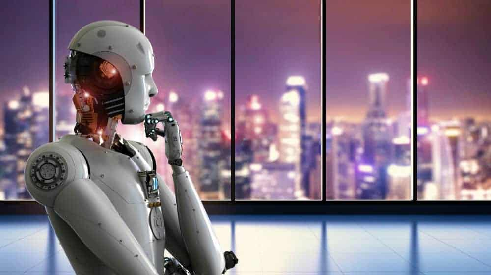 AI Robots Granted Residency In Japan & Saudi Arabia