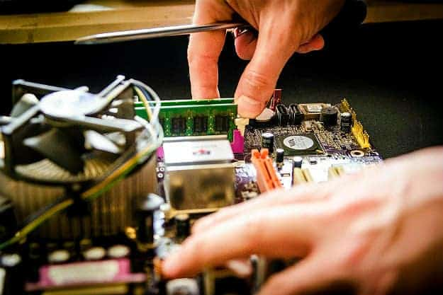 Build Your Own Computer | The 7 DIY Tech Tips You Didn't Know You Needed