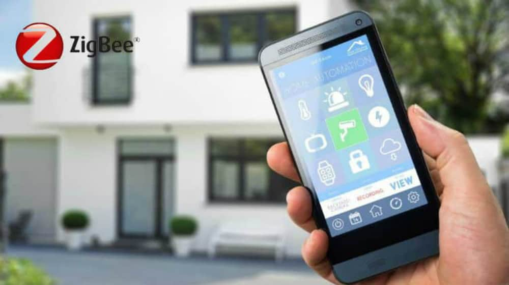 What Is Zigbee Home Automation & How It Works