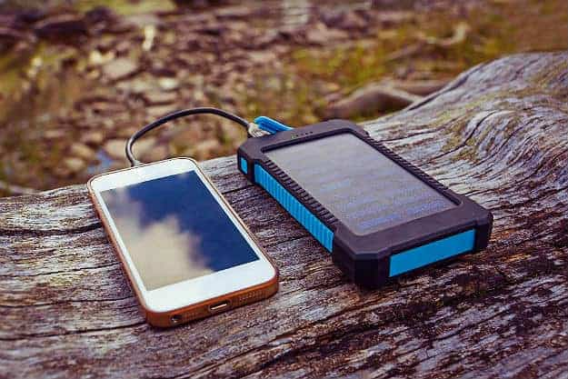 DIY Solar Phone Charger | The 7 DIY Tech Tips You Didn't Know You Needed