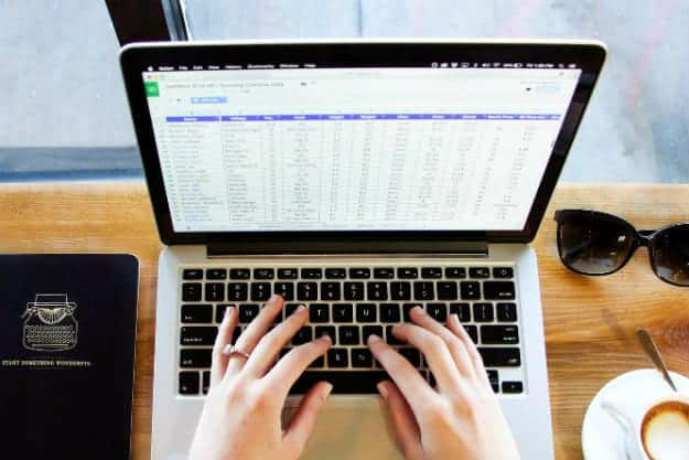 Modifying Your Google Sheets | How to Use Google Spreadsheet