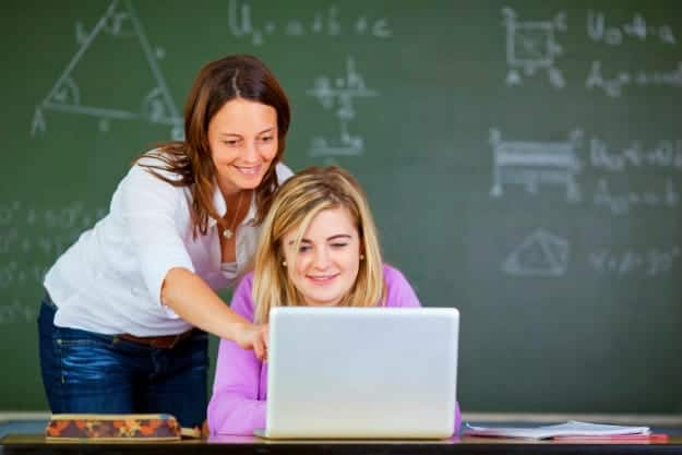 Tech can automate assessments | 7 Ways On How Technology Benefits Education