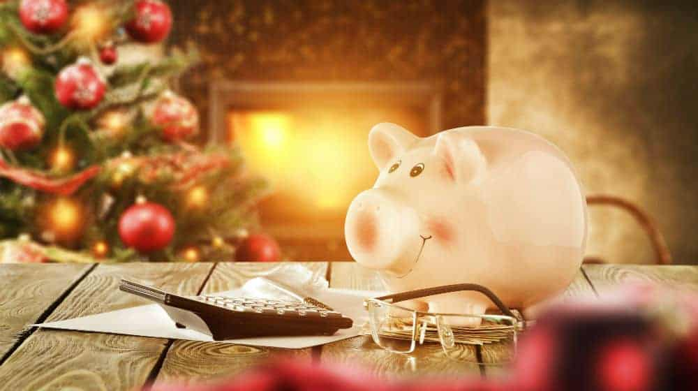 piggy bank christmas interior fireplace xmas free budgeting apps feature ss - Free Christmas Apps