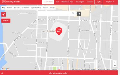 What3Words Map