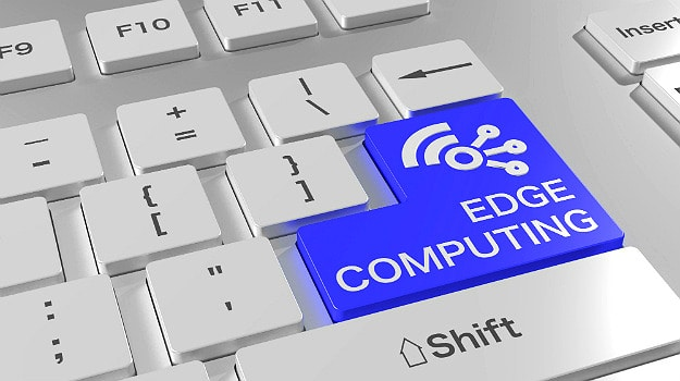 Combination of Edge and Cloud computing | What To Expect From Noobie This 2018