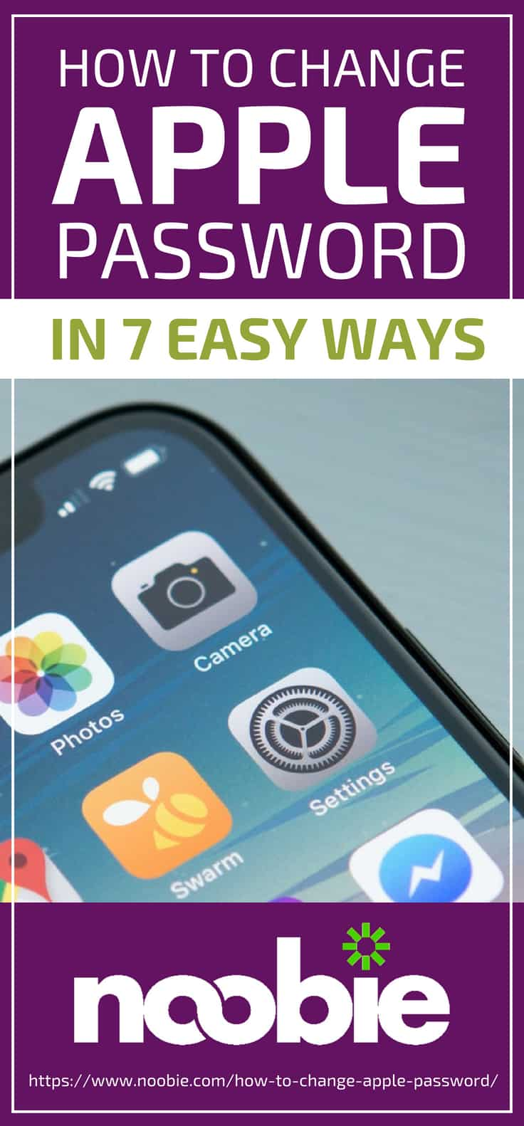 How To Change Apple Password In 7 Easy Ways | change apple id password | unlock apple id |  forgot apple password