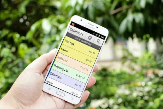 Planning and Organization | Recommended Best Paid Android Apps