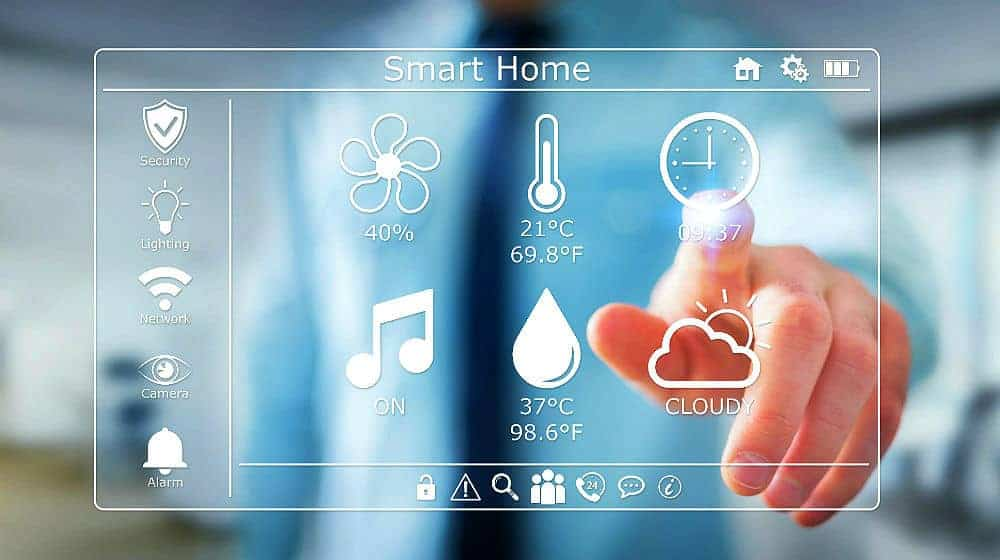 Smart Home Automation Gadgets And How to Use Them
