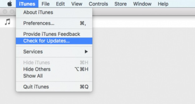 Check For Updates | How To Update iTunes In 3 Easy Ways