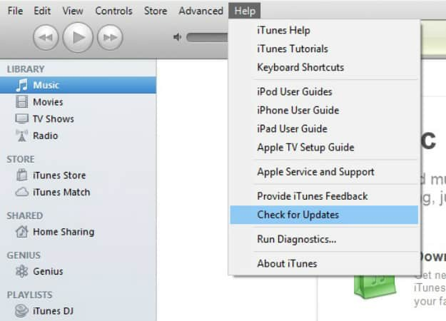 Alternate Way To Update iTunes | How To Update iTunes In 3 Easy Ways