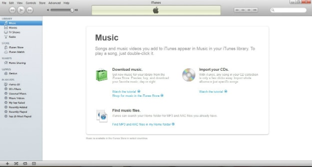 Open iTunes | How To Update iTunes In 3 Easy Ways