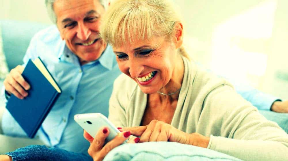 Best Smartphone For Seniors | Top Four Models