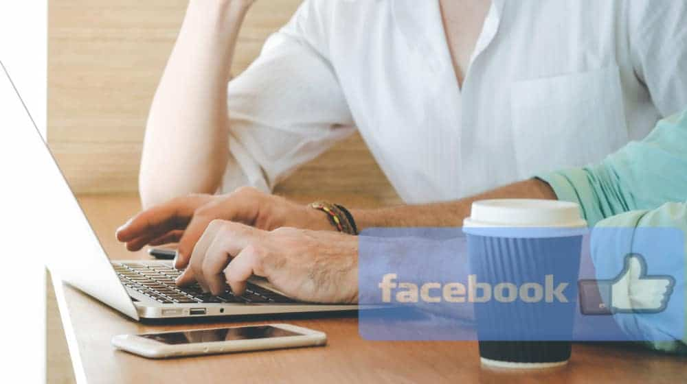 How To Change A Name On Facebook | Step By Step