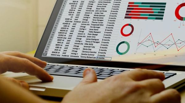 Microsoft Excel Tutorial   Everything You Need To Know