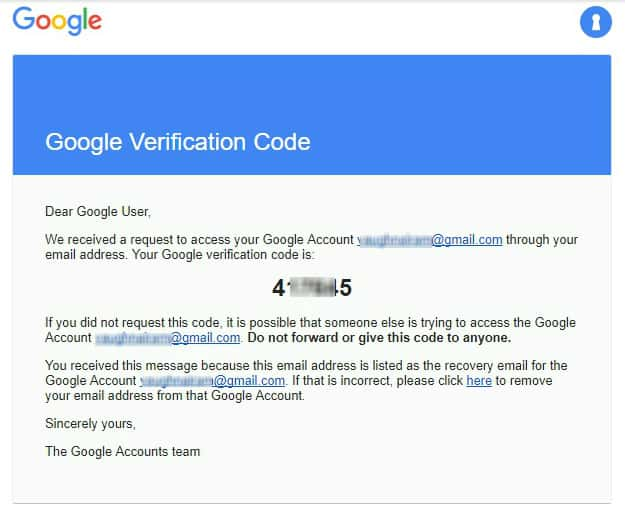 Ask For A Verification Code | Forgot Gmail Password? Here's How You Can Recover Password | recovering a Google account | recover the Gmail password