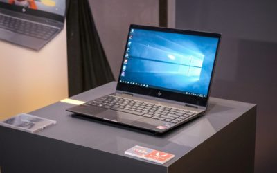 5 Features Of The Top HP Chromebooks