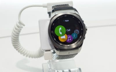 7 Benefits Of The LG Smart Watch