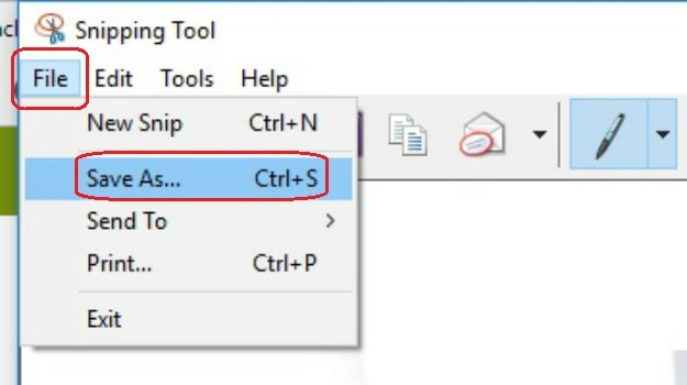 How to Screenshot On Windows Using Snipping Tool | How To Screenshot On Windows funny snapchats filters