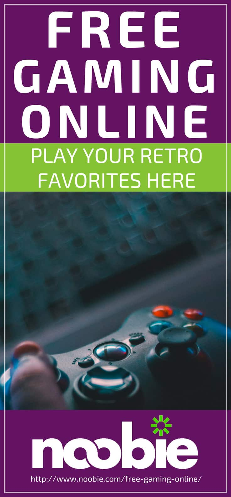 Free Gaming Online | Play Your Retro Favorites Here