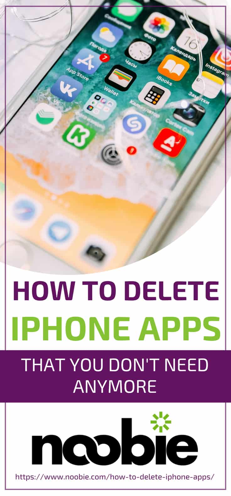 How To Delete Iphone Apps That You Don't Need Anymore | how to permanently delete apps from iPhone | how to delete apps on iPhone permanently