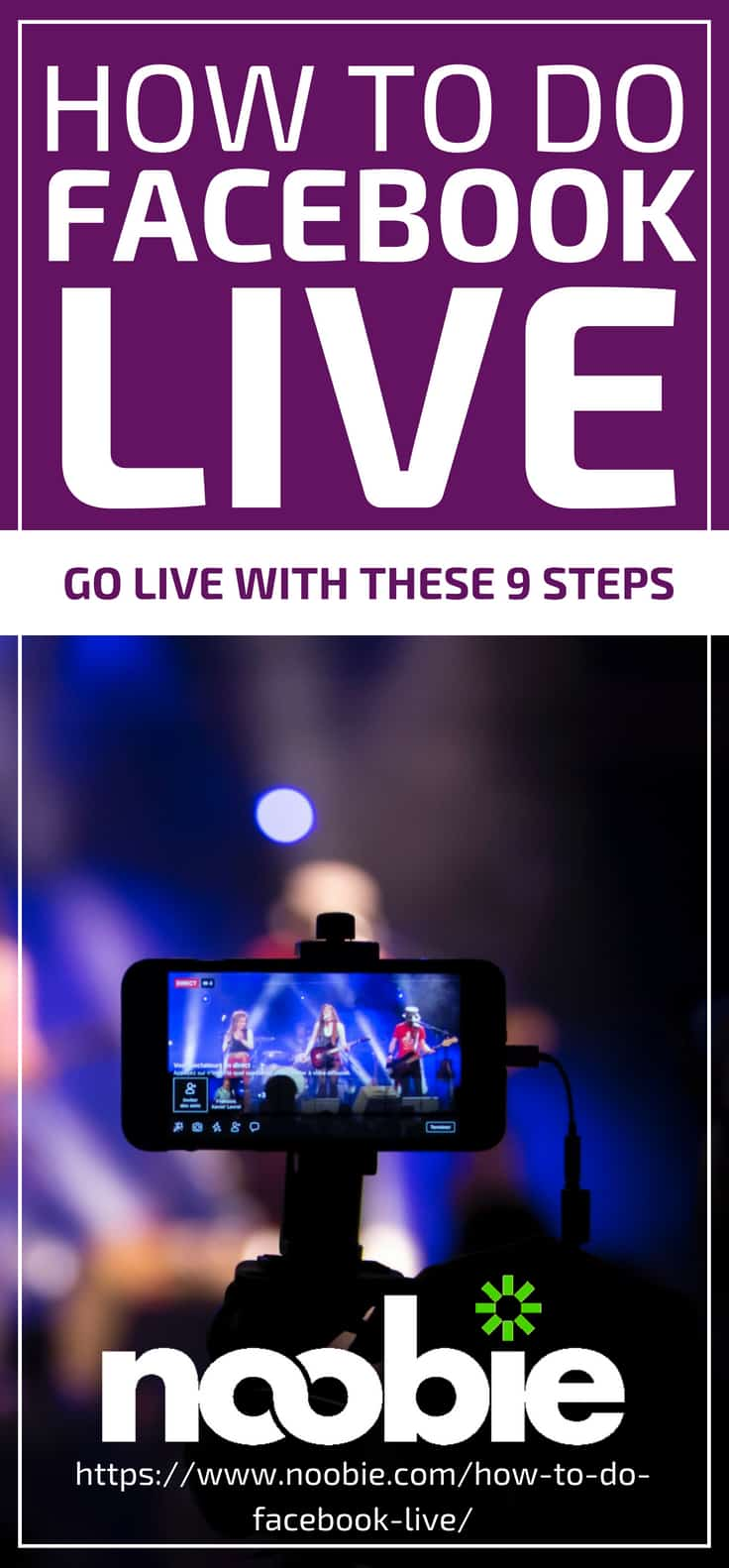 How To Do Facebook Live | Go Live With These 9 Steps | going live on facebook | how to use facebook live | livestream