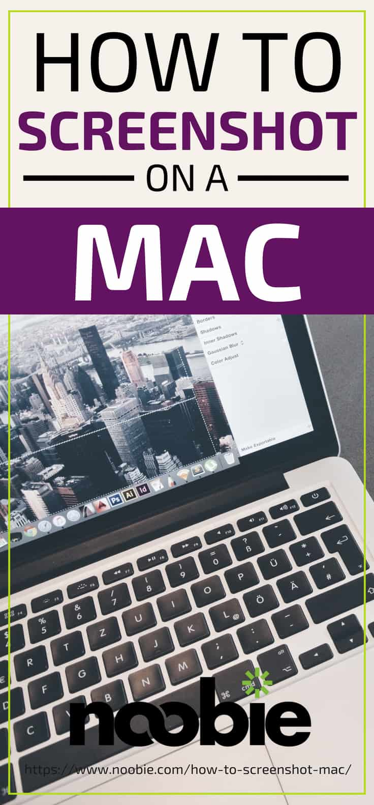 How to screenshot on a mac in 4 different ways plus tips tricks pin how to screenshot on a mac ccuart Image collections