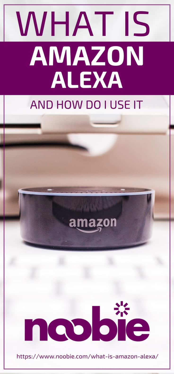 What Is Amazon Alexa And How Do I Use It?