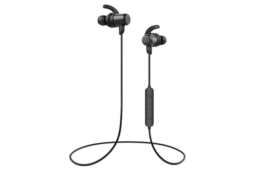SoundPEATS Q35 Wireless Earphones Review
