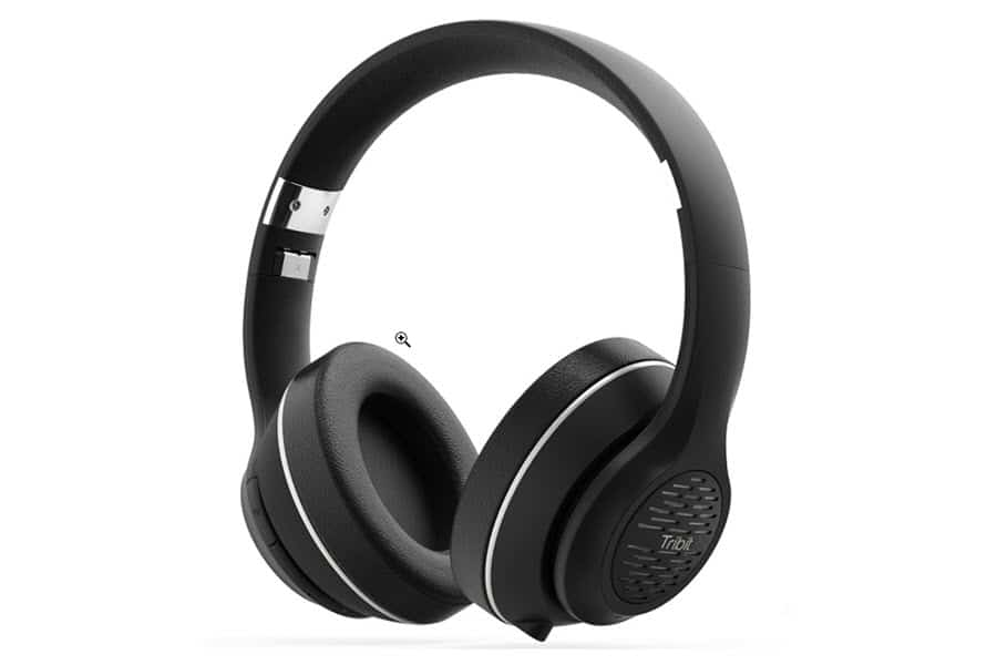 Tribit XFree Tune Headphones