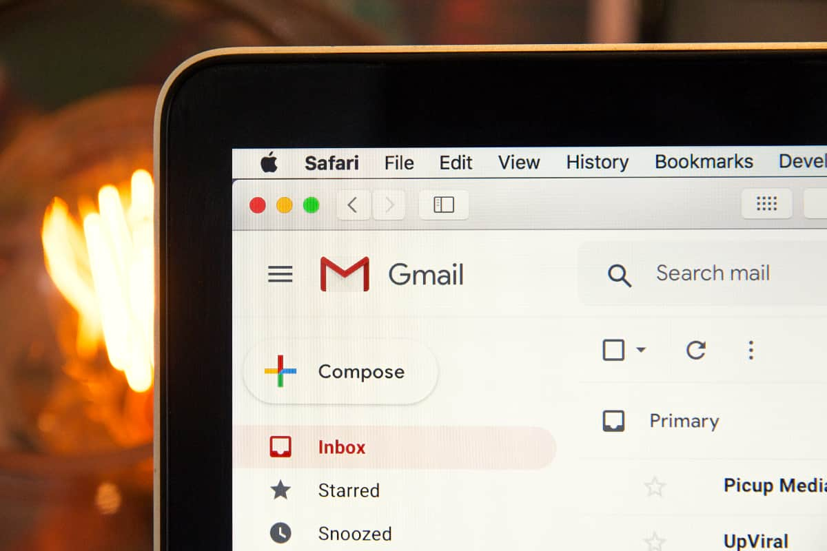 gmail inbox | How To Make The Most Out Of Your Gmail Account