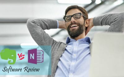 Evernote Vs OneNote | Software Review