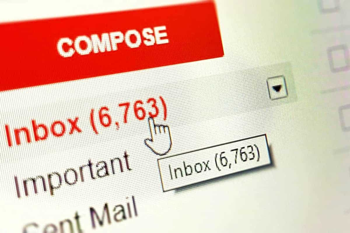 checking gmail inbox | How To Make The Most Out Of Your Gmail Account