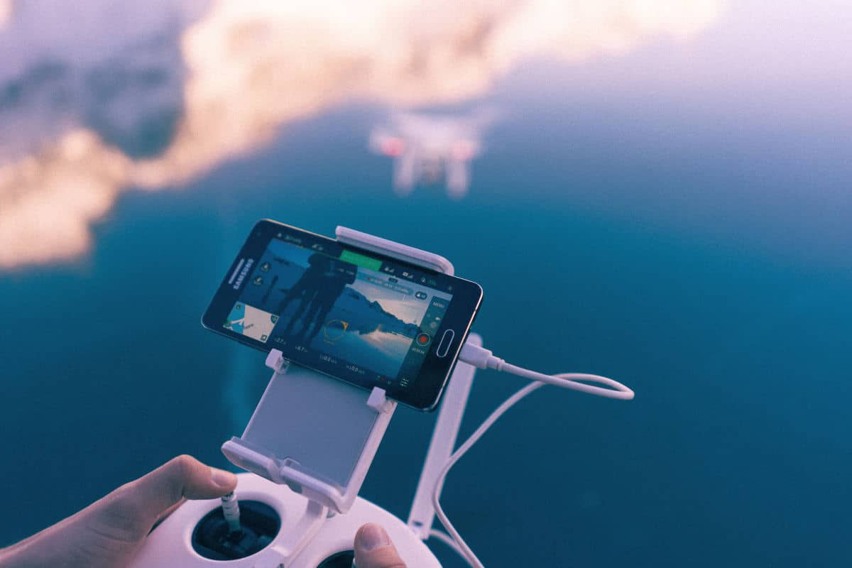 Drone flying | Video Editing Using Google Photos | How To Edit A Video From Your Phone | video editing software | video editor | video editing programs