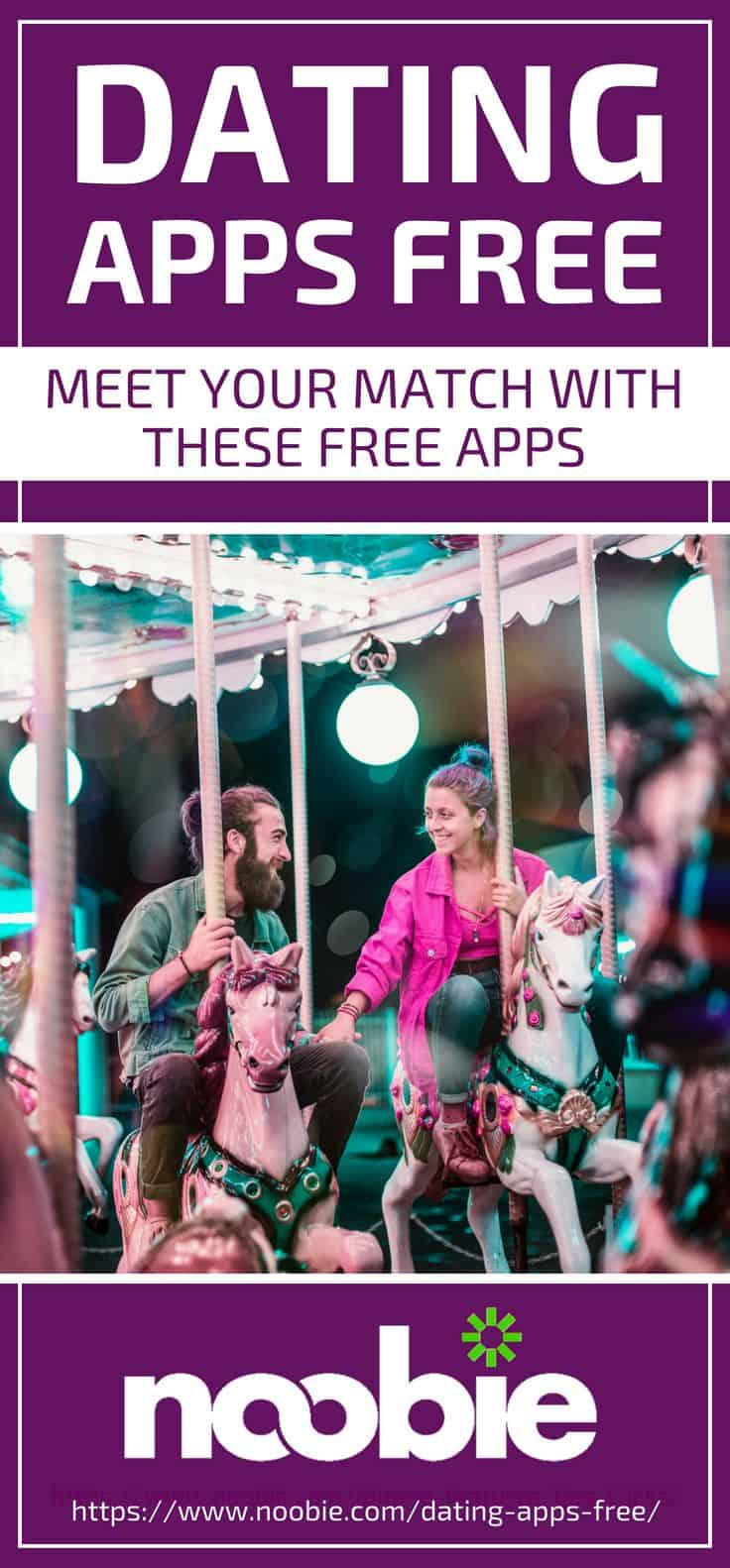 PIN_Dating Apps Free_Meet Your Match With These Free Apps