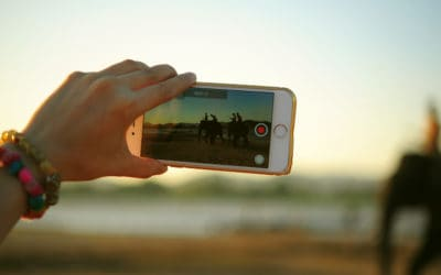 How To Edit A Video From Your Phone