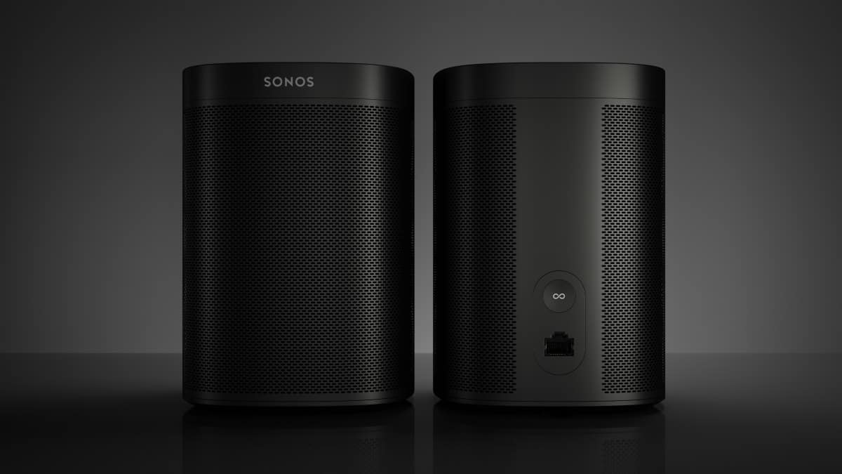Sonos One | Best Smart Speakers To Fill The Entire House | alexa | amazon echo 2 | amazon echo