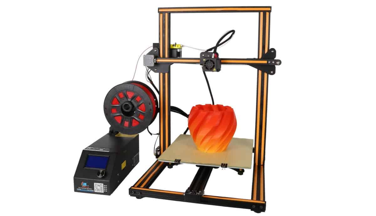 Creality 3D Printer CR-10S New Version | Best 3D Printers Under $500 On Amazon | 3D Printers Amazon | creality 3d printers