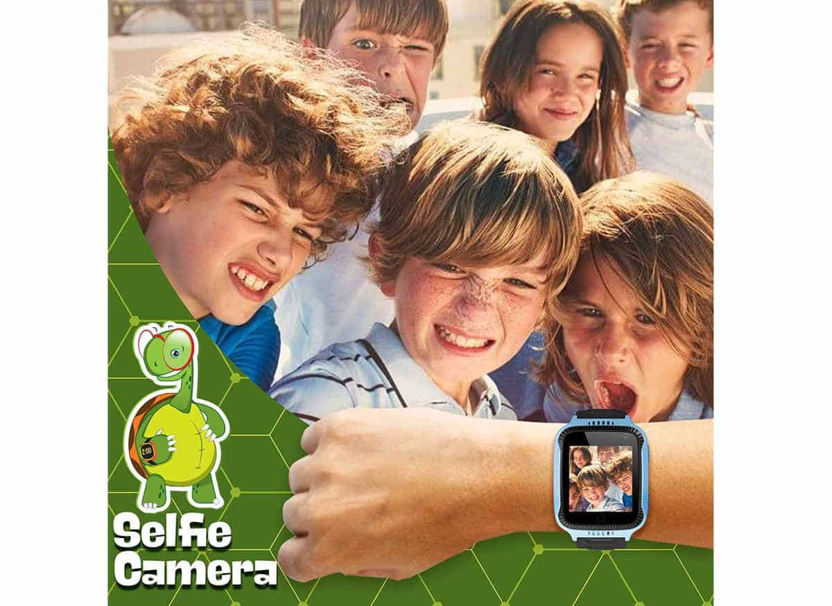 Smart Watch Kids by Oltec | Bestselling Android Accessories on Amazon | Cool Gadgets for Android phones