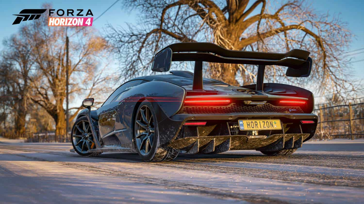 Forza Horizon 4 Gameplay | First Impressions