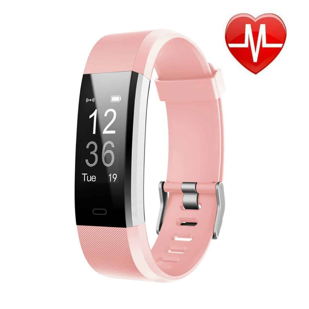Letscom Fitness Tracker | Best GPS-Enabled Kids Watches | Child Safety For The Modern Family