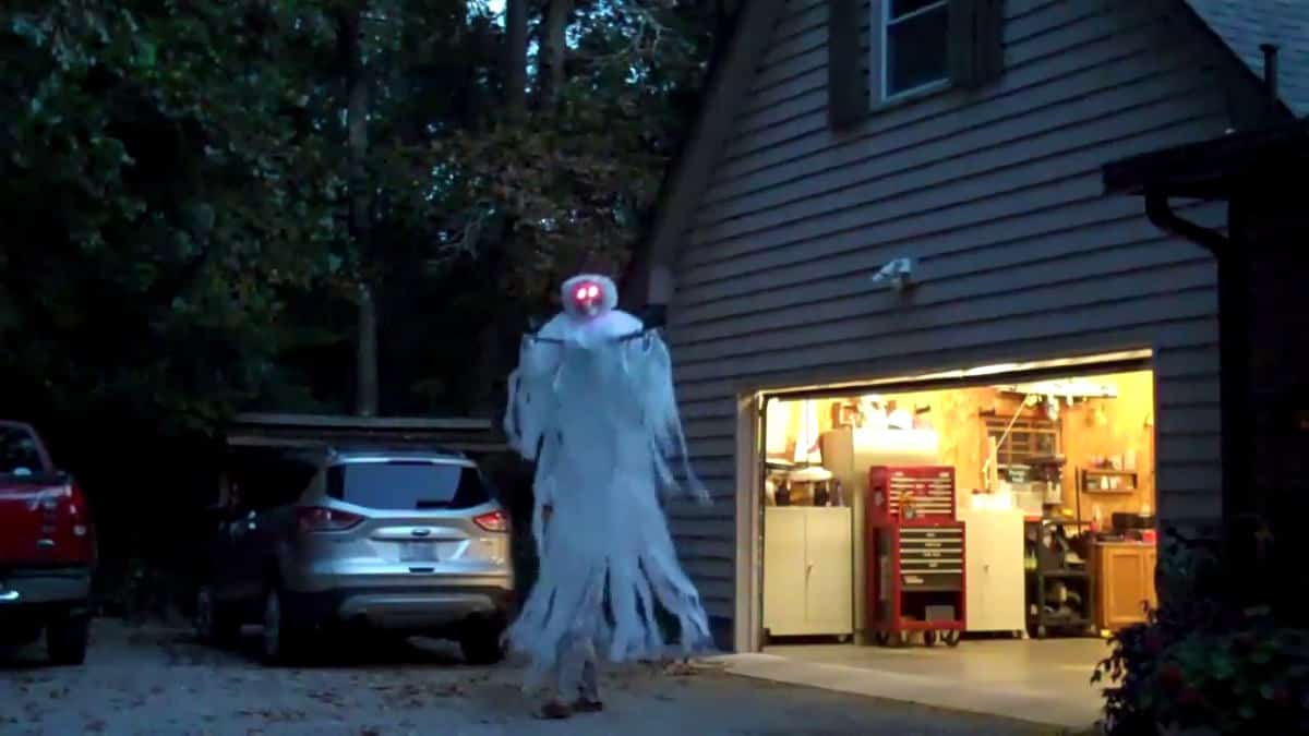 Ghost Drone | Halloween Accessories and Gadgets To Up Your Trick or Treating Game