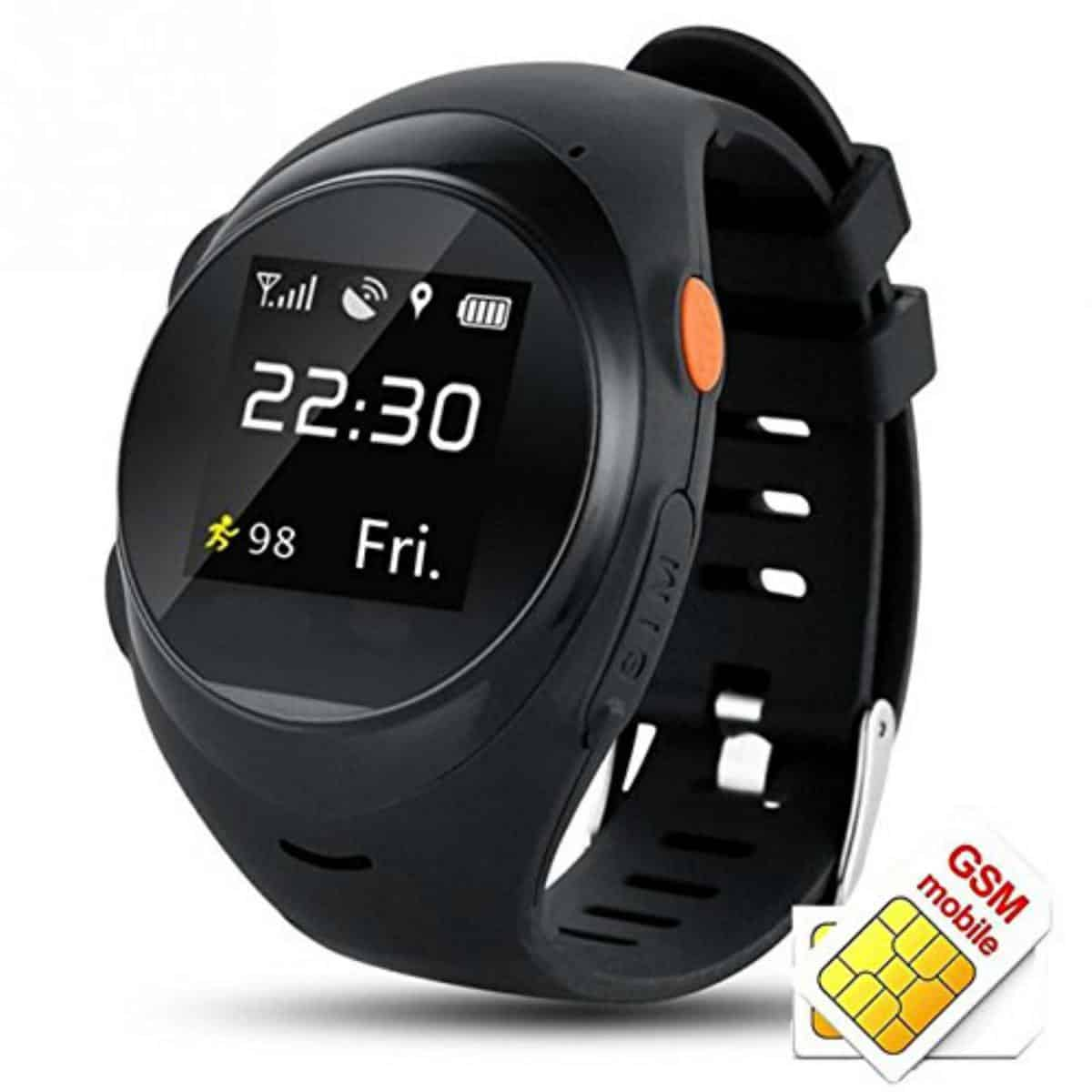 Anti-Lost Smart Watch | Best GPS-Enabled Kids Watches | Child Safety For The Modern Family