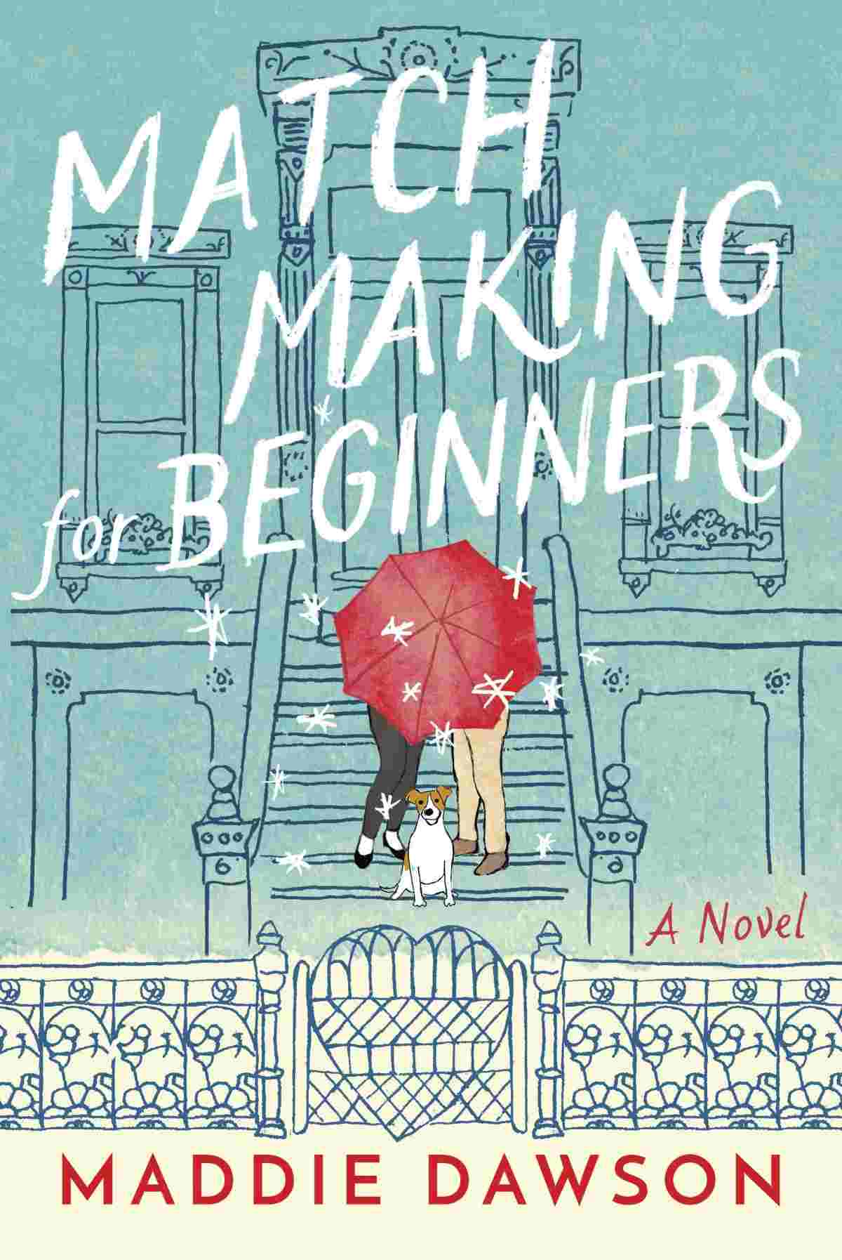 Matchmaking for Beginners   Bestselling Amazon Kindle Books Of 2018