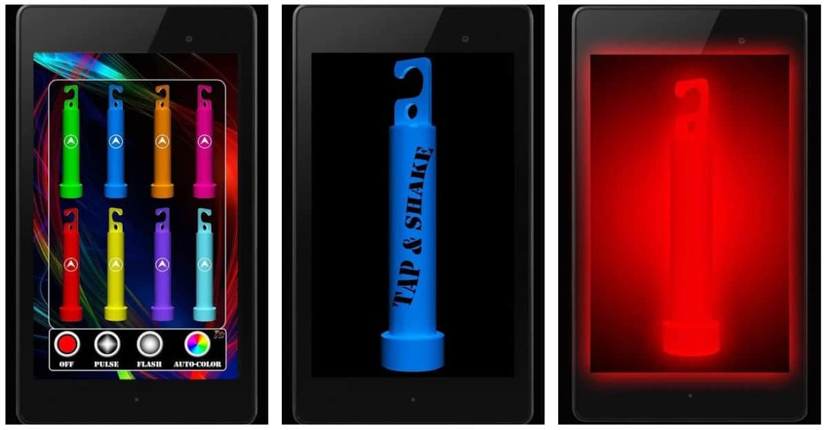 Party Glow Stick | Halloween Safety | Safety Apps To Use This Halloween