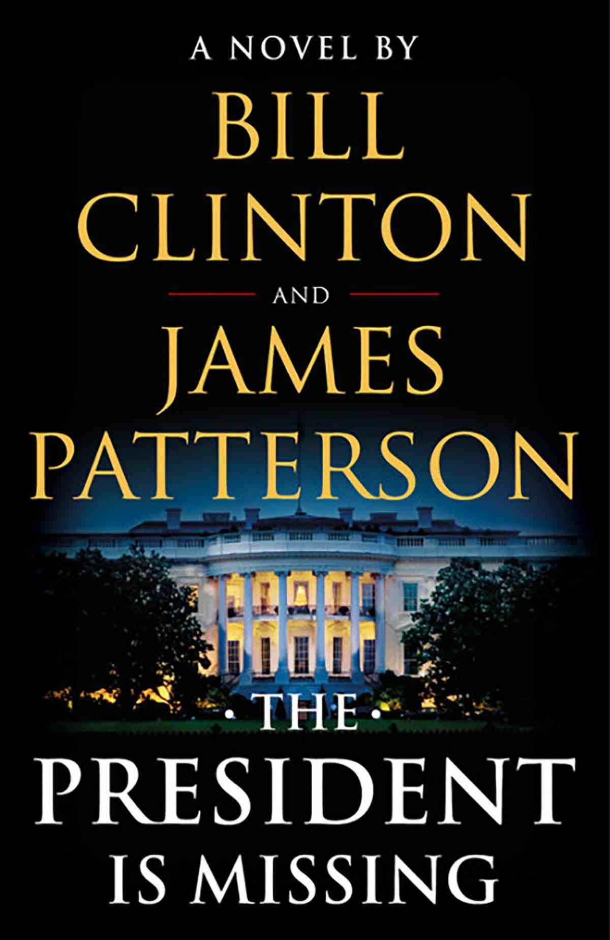 The President is Missing   Bestselling Amazon Kindle Books Of 2018