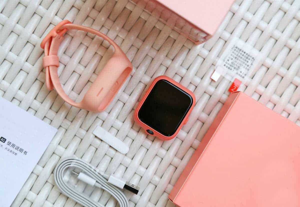 Xiaomi Mi Bunny Watch 3 | Best GPS-Enabled Kids Watches | Child Safety For The Modern Family