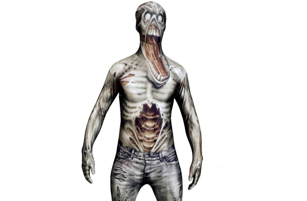 Morphsuits | Halloween Accessories and Gadgets To Up Your Trick or Treating Game