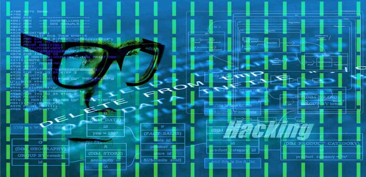 hackers www binary internet code | What is Malware?