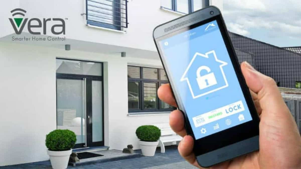 Smart house home automation | The Ultimate Smart Home Systems Buying Guide