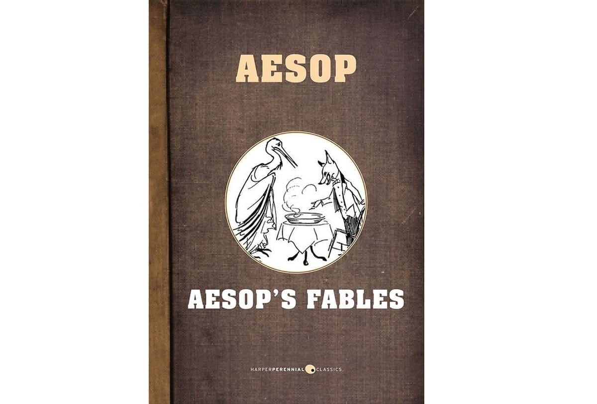 The Classic Treasury of Aesop's Fables | Best eBooks on Kindle for Kids